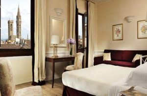 room with view duomo Hotel Calzaiuoli
