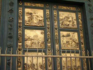 doors Gates of Heaven