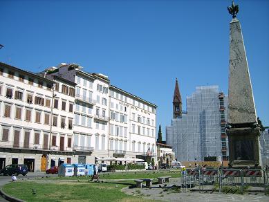 minerva hotel florence